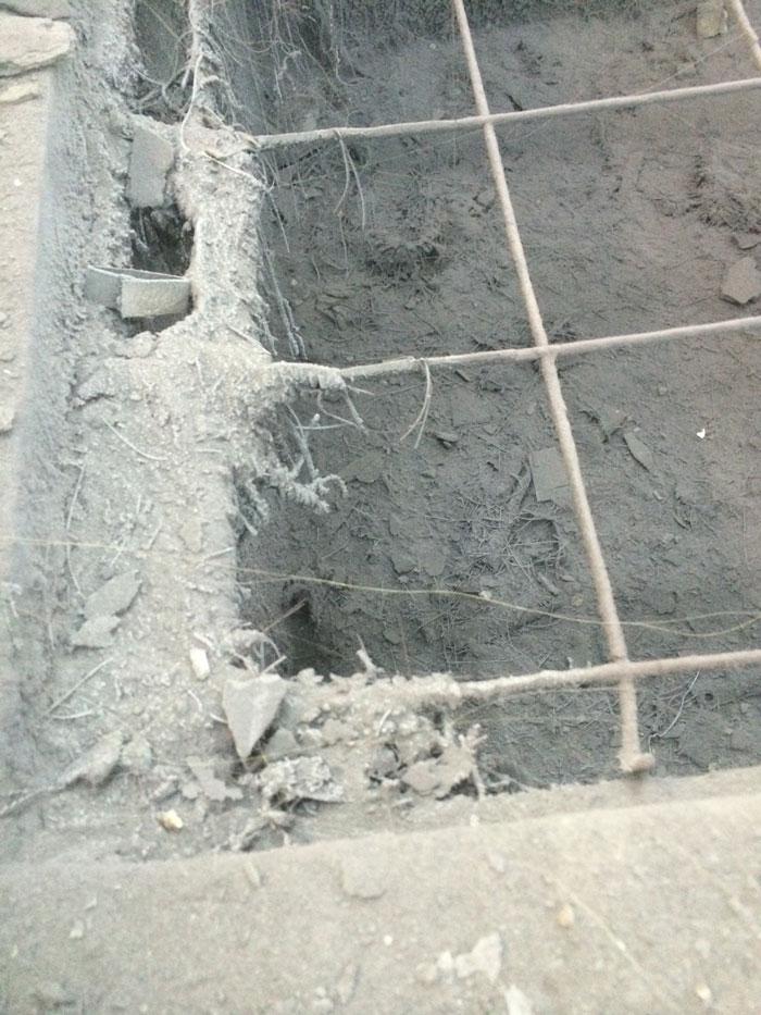 9 – Floor Pit