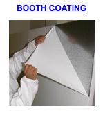 booth coating