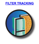 filter tracking