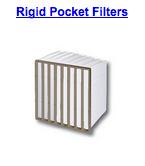 rigid pocket filters