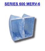 series 600 merv 6
