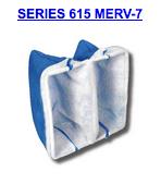 series 615 merv 7
