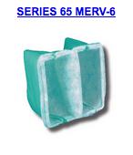 series 65 merv 6