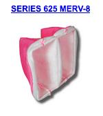 series 625 merv 8